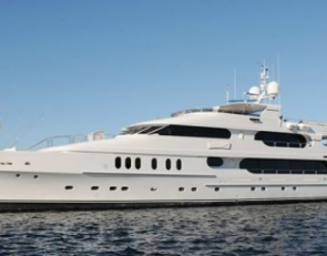Tiger Woods' Yacht Arrives in Town Ahead of PGA Championship