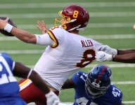 5 causes for concern for Washington in Week 7 game vs. Cowboys