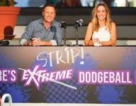 Clare Crawley's Strip Dodgeball Game Has Fans Yelling 'Sexual Harassment'
