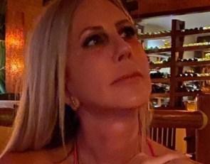 Vicki Gunvalson Corrects LIES On Last Night's RHOC