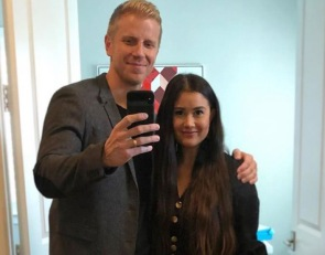 Catherine Giudici Opens Up About Making Her Marriage to Sean Lowe Work