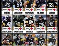 Best Pittsburgh Steelers Of All Time (Vote On Story)
