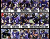 Best Baltimore Ravens of All-Time