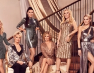 'Real Housewives Of New York' Cast Member Tested Positive for COVID and the Cast Is 'Stressed'